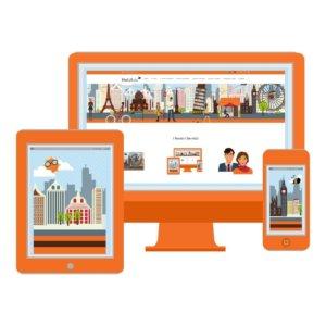 online publisher