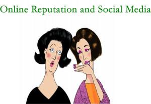 Reputazione online e social media