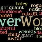 power words, scegli le parole giuste per la tua strategia di content marketing
