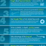 10 consigli per scrivere contenuti che abbiano visibilitá nella serp