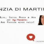 MediaBuzz intervista Cinzia Di Martino