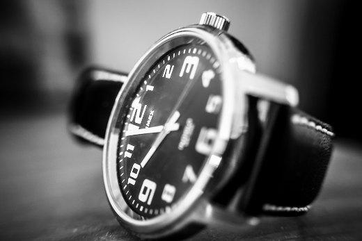 Il fattore chiave per il tuo brand? Il tempo!