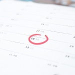 Come creare il calendario editoriale del tuo blog