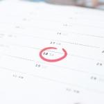 Come creare il calendario editoriale del tuo blog