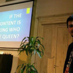 """Tra brand, Facebook e social """"cosi"""": l'intervista di Gian Marco Cattini"""