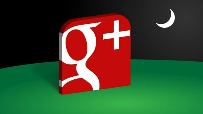 Continua l'evoluzione di Google Plus (no, non è ancora morto)