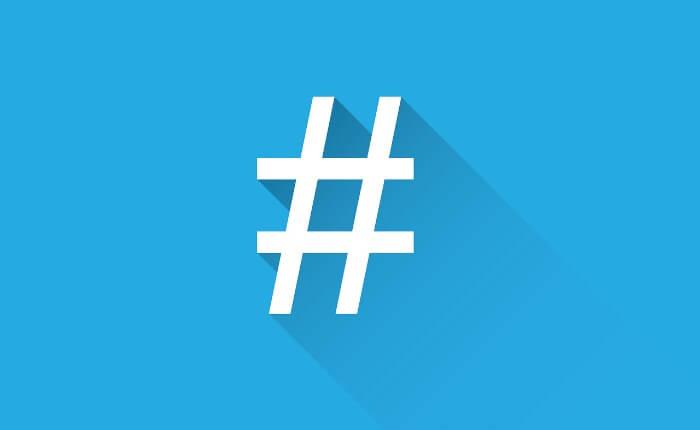 Come fare branding con un hashtag