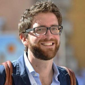 Marketing turistico e digital detox: intervista a Alessio Carciofi