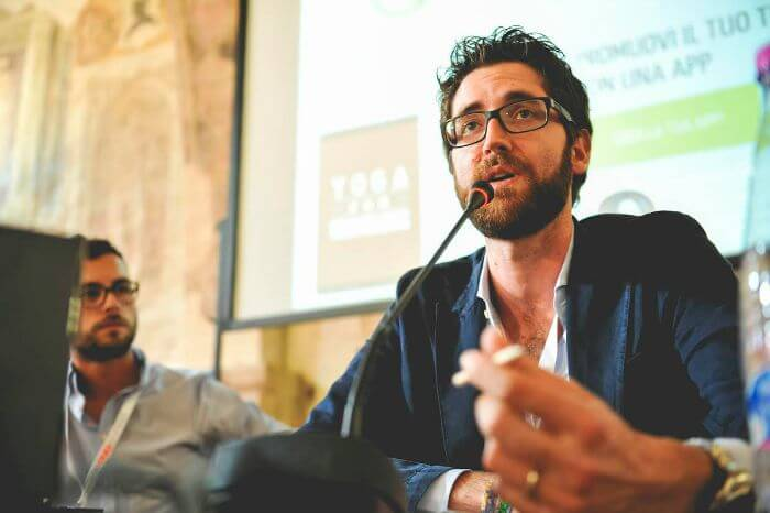 Marketing turistico e digital detox: intervista a Alessio Carciofi