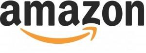 Il logo Amazon.
