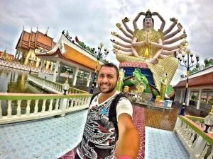 Tra digital, storytelling e travel: intervista a Daniel Mazza
