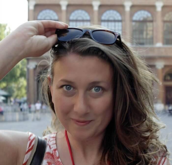 Professione travel blogger: intervista a Federica Piersimoni