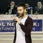 Cristiano Carriero: dalla letteratura allo storytelling