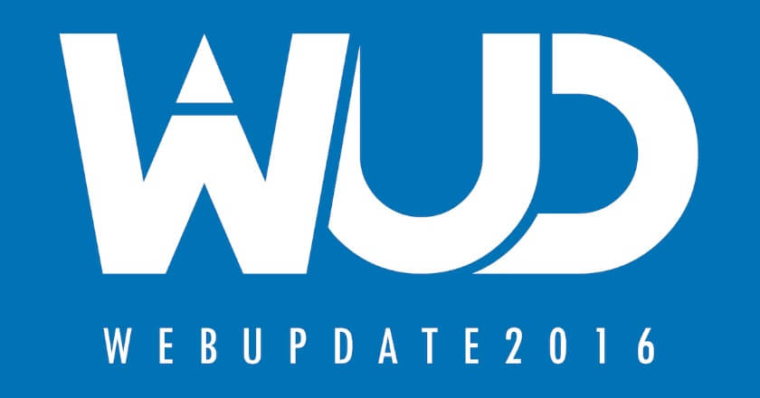 WebUPdate 2016: il meglio del web a Napoli