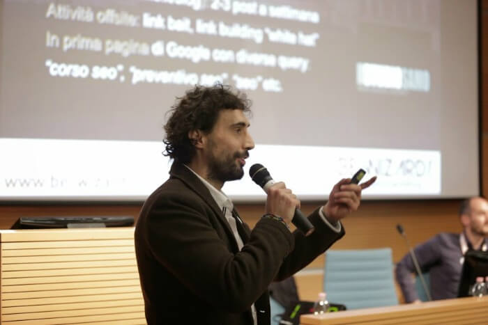 Inbound Marketing ambassador: intervista a Jacopo Samo Matteuzzi