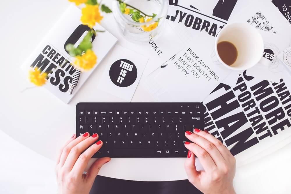 Lavorare con il blog aziendale, come farlo in 7 passi