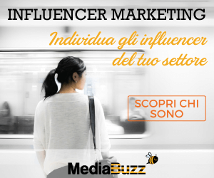 campagna di influencer marketing