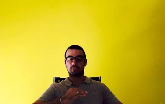 Comunicare alle persone: intervista ad Alex Alessandrini