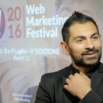 Dietro le quinte del Web Marketing Festival: intervista a Cosmano Lombardo