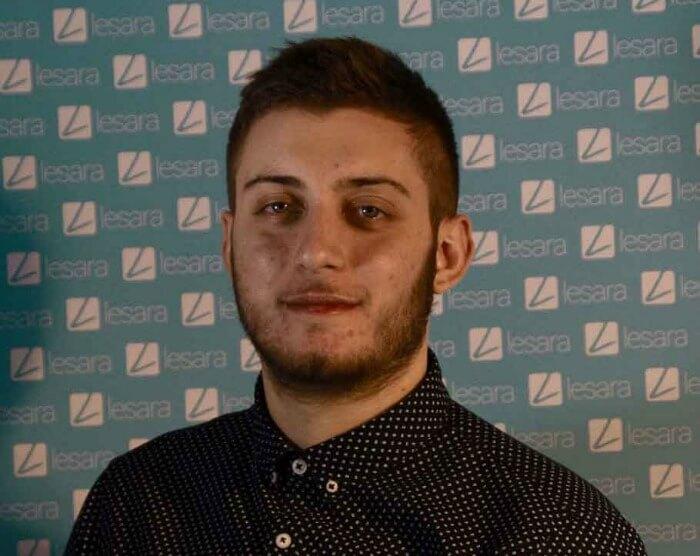 Web marketer (a Berlino): intervista a Ruben Vezzoli