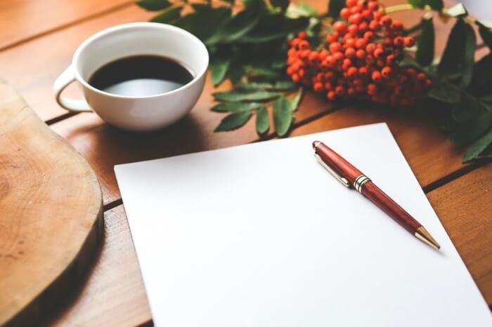 L'arte del copywriting: intervista a Primavera Contu