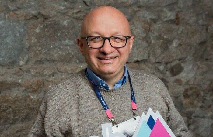 Eventi e social media marketing: intervista ad Andrea Romoli