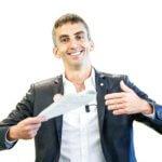 Dalla formazione al turismo online: intervista a Marco Volpe