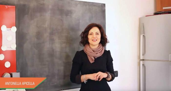Web copywriting con passione: intervista ad Antonella Apicella