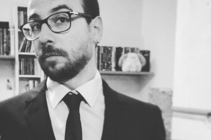 Linguistica e contenuto online: intervista a Ciro Bocchetti