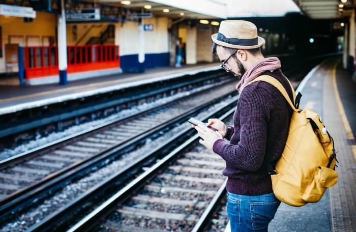 Come cambia il rapporto tra gli italiani e il mobile?