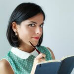 Passione per la scrittura: intervista a Marilena D'Ambro