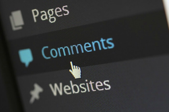 Commenti Blog WordPress: meglio nativi, Disqus o Facebook?