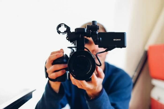 Video content marketing: come usare al massimo i contenuti online