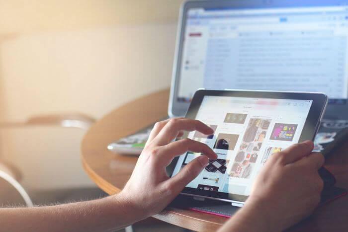 Usabilità dei contenuti: fare content marketing per le persone