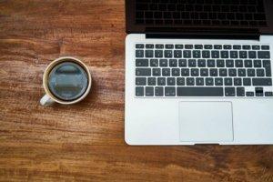 modificare i contenuti del blog
