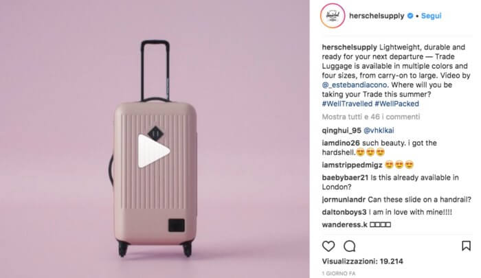 Come pubblicizzare un prodotto su Instagram