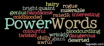 Power Words, scegli le parole che vendono! (infografica)