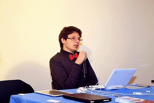 Una SEO in continua evoluzione: Intervista a Benedetto Motisi