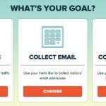 Usa la Hello Bar di WordPress per convertire e fare lead generation