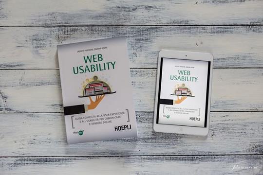 Eccellenze digitali: oggi parliamo di Web Usability