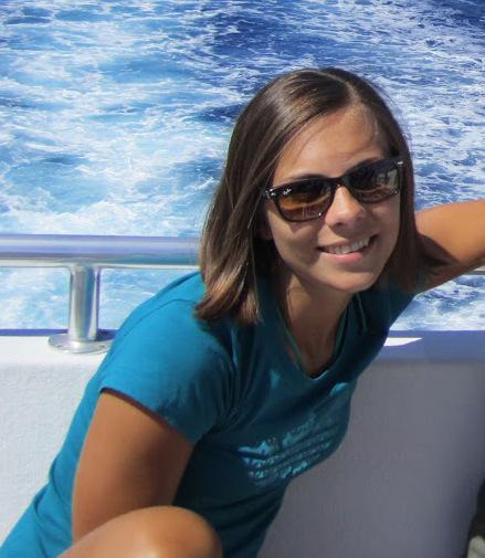 Chiara Bellucci, content Specialist MediaBuzz