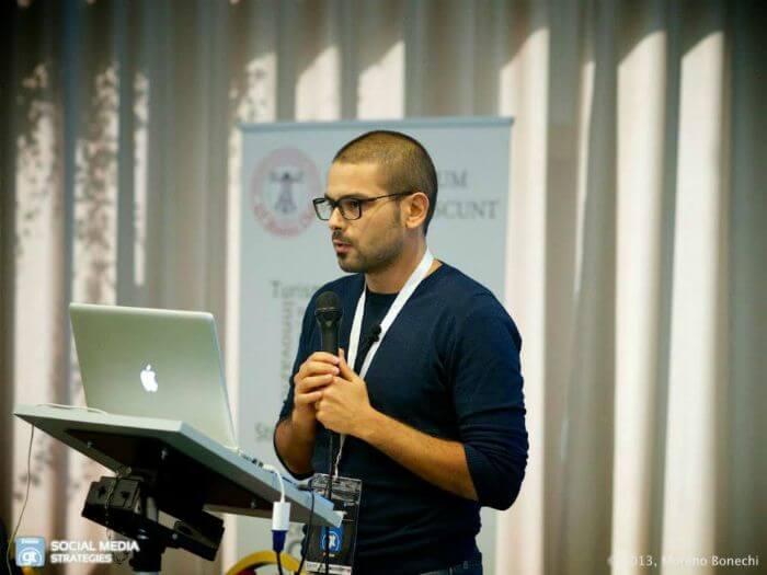 L'avanguardia del Social Media Marketing: Jose Gragnaniello