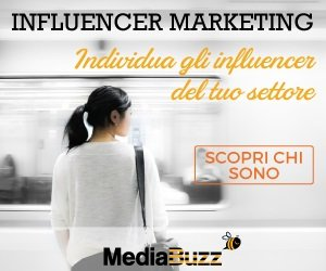 Influencer Marketing per aziende