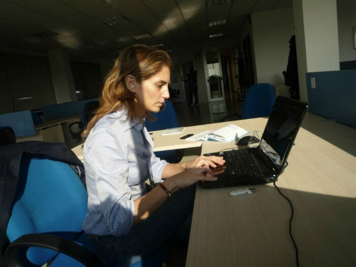 Comunicazione digitale e formazione: intervista a Erika De Bortoli