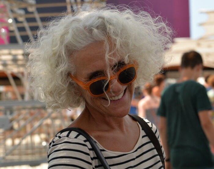 Giornalismo e semplicità essenziale: intervista a Gloria Vanni