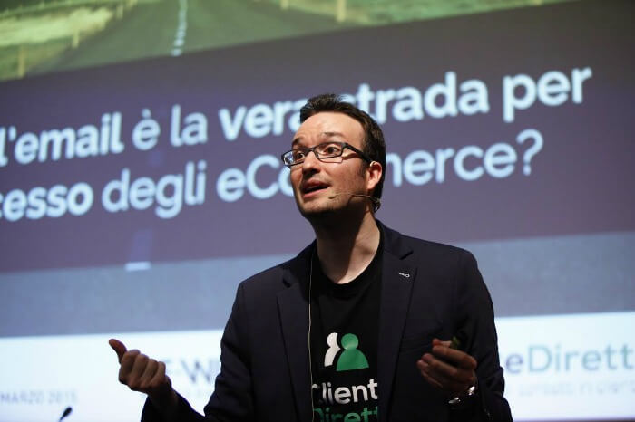 Quando l'email marketing funziona: intervista a Guglielmo Arrigoni