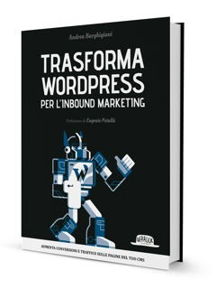 Inbound Marketing con WordPress