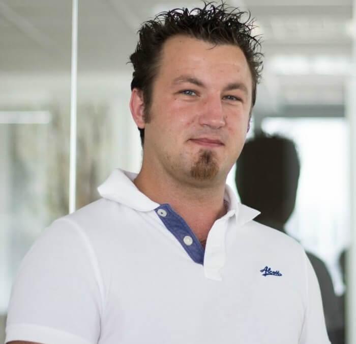 Passione per il codice: intervista a Flavius Florin Harabor