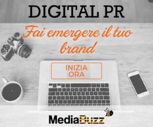 Digital PR MediaBuzz.it
