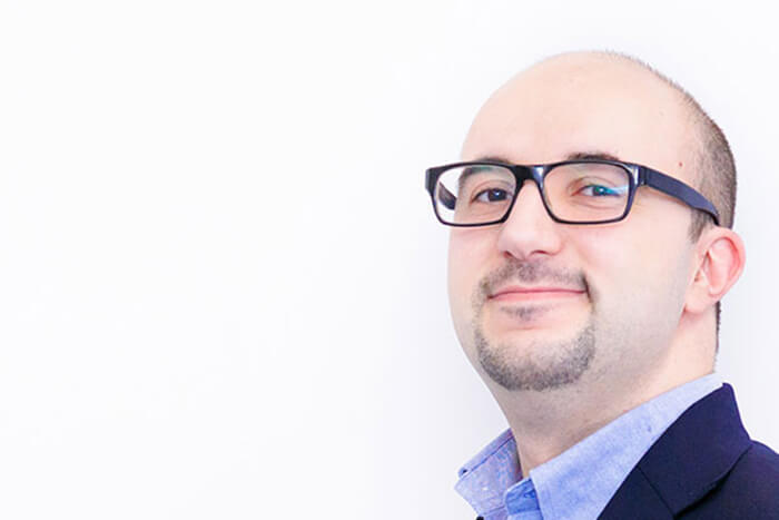 Digital marketing e strategia online: intervista a Luigi Ferrara